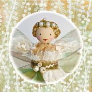 White Tree Top Fairy