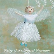 Fairy of the Crystal Fountain