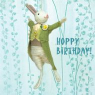 Hoppy Birthday