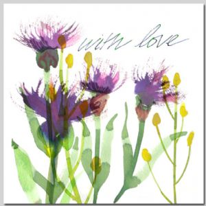 Thistles - With Love
