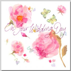 Rose - On Your Wedding Day